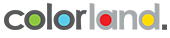 colorland logo